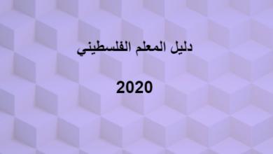 Photo of دليل معلم الرياضيات للصف الثاني الابتدائي 2019 الفصل الأول