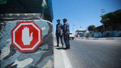 صورة الأوقاف بغزة تقرر إغلاق أربعة مساجد لعدم التزام المواطنين بإجراءات الوقاية . أسماء المساجد