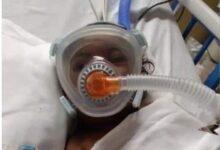 صورة مناشدة عاجلة / طبيب داخل مستشفى الأوروبي بغزة يصف خطورة الأمور في المستشفى / ماذا قال :